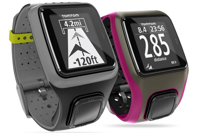 gps devices for runners