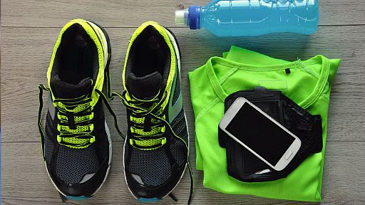 essential gear for runners